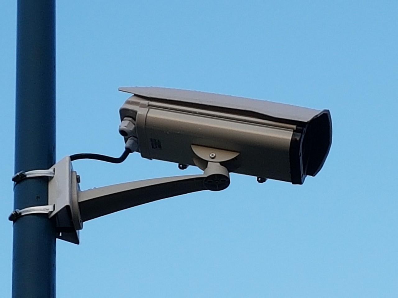강원도 인제 수련원 IP Camera CCTV망 구축